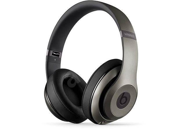 Beats Studio Wireless - titán - Fej- Fülhallgató  38a8a7bfa4