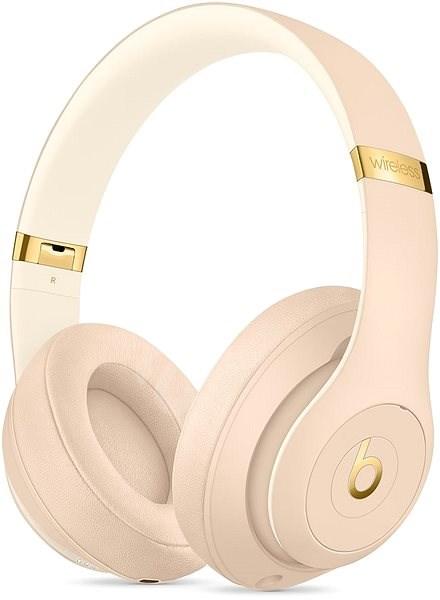 Beats Studio3 Wireless sivatagi homok - Fej- Fülhallgató  315d11436a