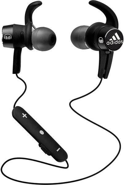 MONSTER Adidas Sport adiStar Bluetooth vezetéknélküli Ear - Fej- Fülhallgató 2735a51836
