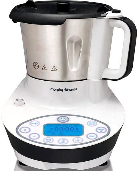 Morphy Richards 10-in-1 MULTICOOKER 562000 - Multifunction Pot