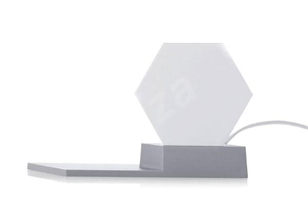 Cololight okos moduláris wifi világítás - 1 blokk aljzattal - Díszvilágítás