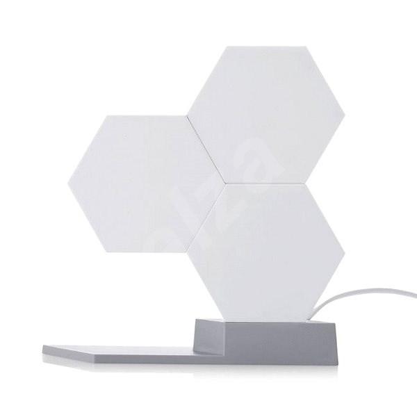 Cololight okos moduláris wifi világítás - 3 blokk aljzattal - Díszvilágítás