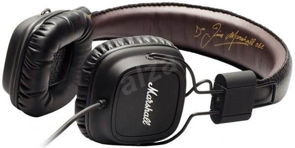 Marshall Major FX - Black - Headphones  fd9146e4a5