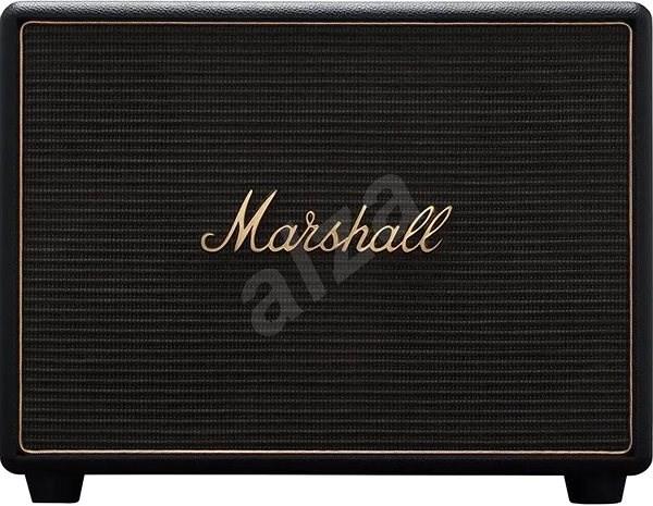 Marshall WOBURN Multi-Room fekete - Bluetooth hangszóró