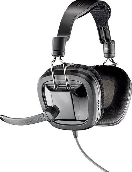Plantronics GameCom 388 + game Saints Row 3 - Headphones with Mic ... d935c62a5d