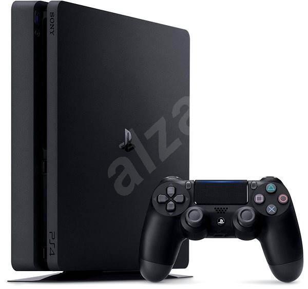Sony PlayStation 4 Slim 500 GB játékkonzol - Játékkonzol