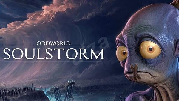 Oddworld: Soulstorm - Xbox One - Konzoljáték