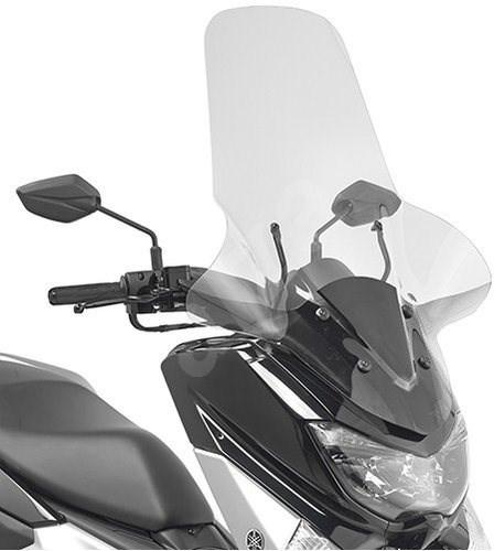 KAPPA plexi-szélvédő YAMAHA N-MAX 125 (15-18) motorokhoz - Motorkerékpár plexi-szélvédő