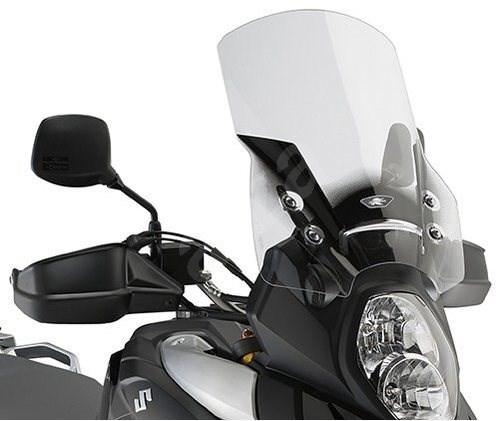 KAPPA plexi-szélvédő SUZUKI DL 1000 V-STROM (14-16) motorokhoz - Motorkerékpár plexi-szélvédő