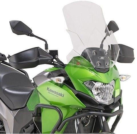 KAPPA plexi-szélvédő KAWASAKI VERSYS X 300 (17-18) motorokhoz - Motorkerékpár plexi-szélvédő