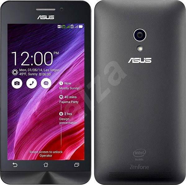 ASUS ZenFone 4 A450CG black  - Mobile Phone