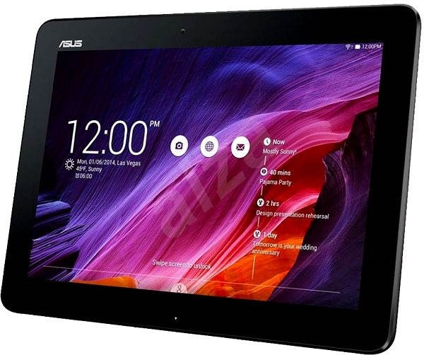 ASUS Transformer Pad TF103CG 16 GB of 3G Black - Tablet  a57a39ad8d