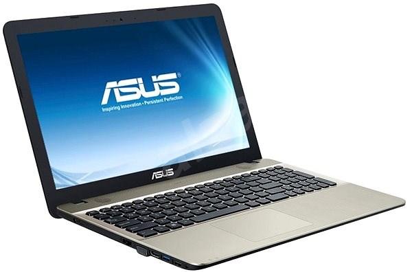 ASUS VivoBook Max X541SA-XO664C, fekete - Laptop