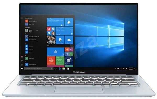Asus VivoBook S13 S330FL-EY000T Ezüst - Laptop