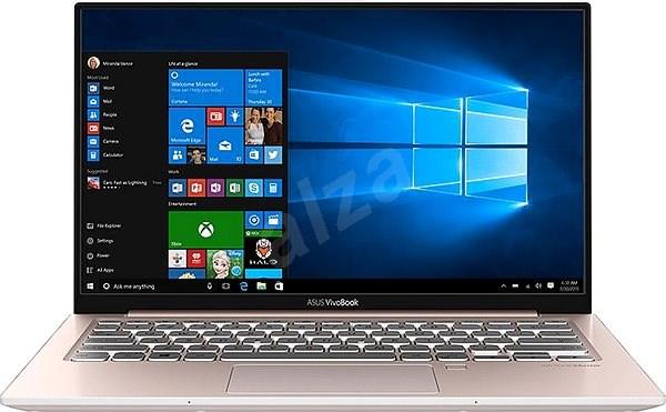 ASUS VivoBook S13 S330FA-EY137T Rózsaarany - Laptop