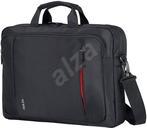 "ASUS Matte Carry Bag 16 ""fekete - Laptoptáska"