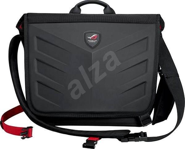 dbf875360475 ASUS ROG Ranger Messenger - Laptoptáska | Alza.hu