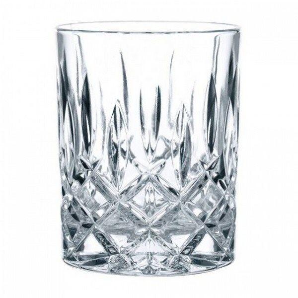 Nachtmann NOBLESSE 295 ml-es, 4 db-os whiskys pohár készlet - Whiskys pohár