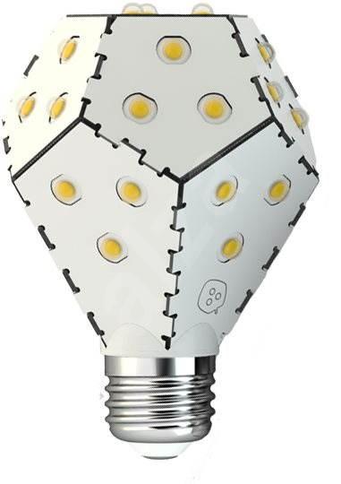 Nanoleaf Bloom E27 3000K 1200L White dimmable switch 20pc - LED Bulb