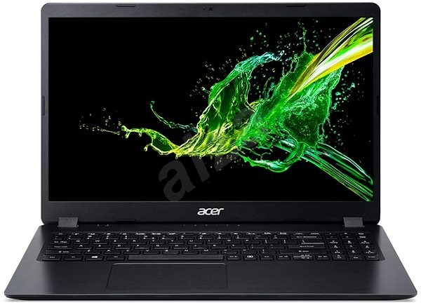 Acer Aspire 3 A315-54K-39ZN Fekete - Laptop