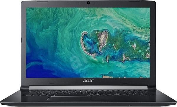 Acer Aspire 5 Fekete - Laptop