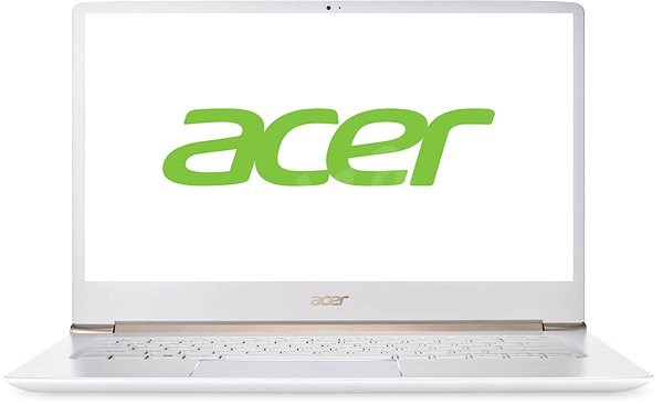 Acer Swift 5 Fehér - Laptop