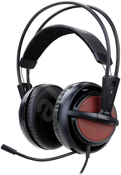 Acer Predator Gaming Headset by SteelSeries - Gamer fejhallgató ... 28f792ba60
