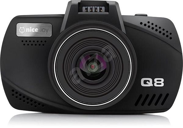 Niceboy Pilot Q8 - Autós kamera