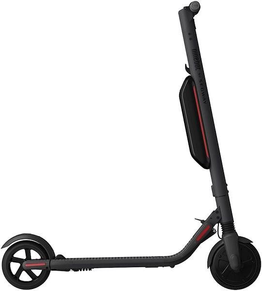 Ninebot by Segway® Kickscooter ES4 - Elektromos roller