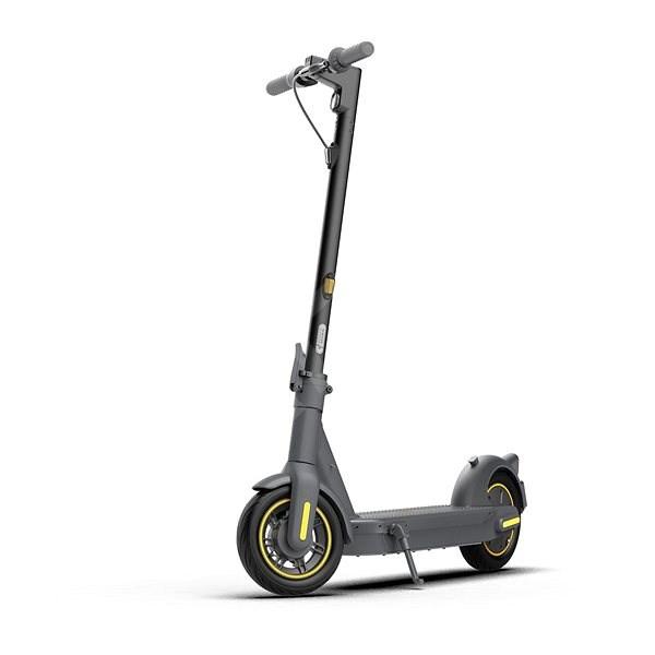 Ninebot, készítette a Segway Kickscooter MAX G30 - Elektromos roller