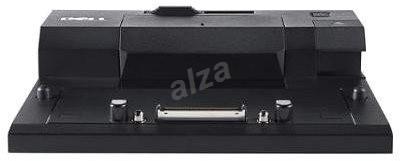 Dell Simple E-port Replicator, 130W AC adaptér - Port Replicator