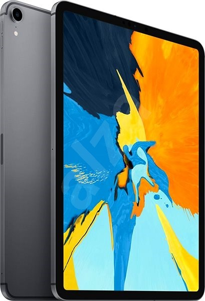 "iPad Pro 11"" 64GB Kozmikus szürke 2018 - Tablet"