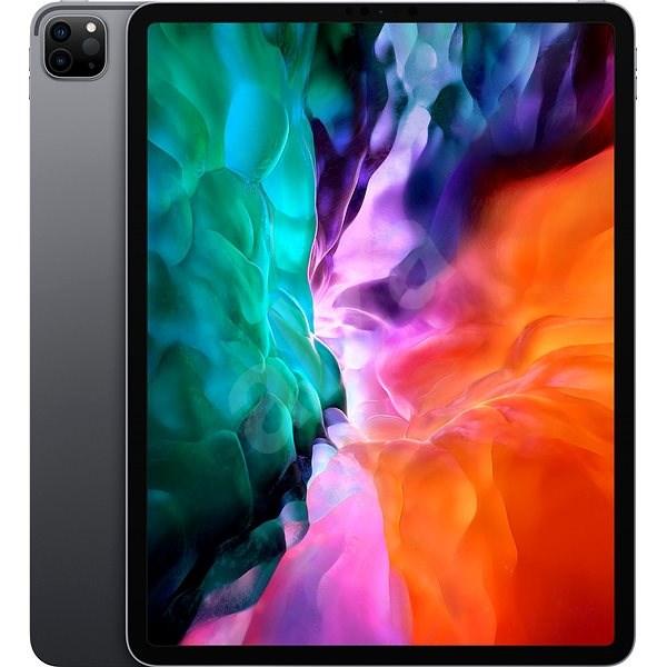 """iPad Pro 12.9"""" 1TB 2020 - asztroszürke - Tablet"""