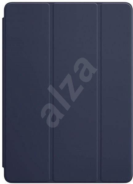Smart Cover iPad 2017 Midnight Blue - Tablet tok