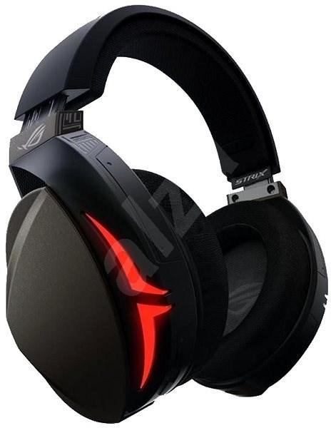 ASUS ROG Strix Fusion 300 - Mikrofonos fej- fülhallgató  083ba3238a