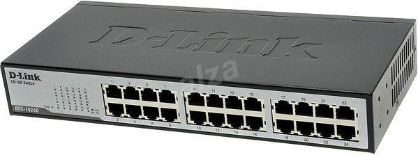D-Link DES-1024D - Switch