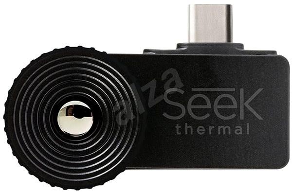 Seek Thermal CompactXR hőkamera Android rendszerhez, USB-C csatlakoztatás - Hőkamera