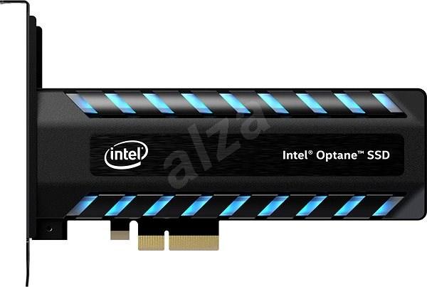 Intel SSD Optane 905P 960GB PCIe - SSD meghajtó