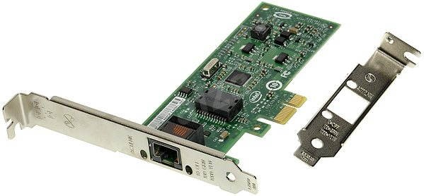 Intel PRO / 1000 CT Desktop Adapter - Hálózati kártya