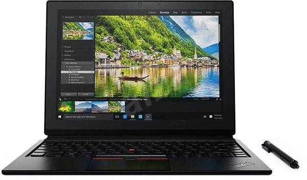 a2a57b2ec585 Lenovo ThinkPad X1 Tablet - Tablet PC | Alza.hu