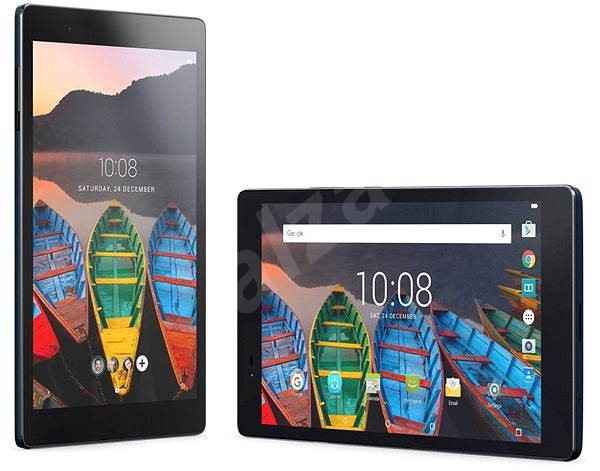Lenovo TAB 3 8 Plus 16GB Deep Blue - Tablet  a6ae930455