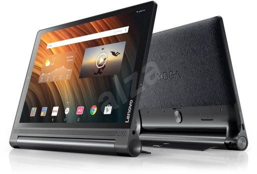 Lenovo Yoga Tablet 3 Plus LTE - Tablet  2353efec26