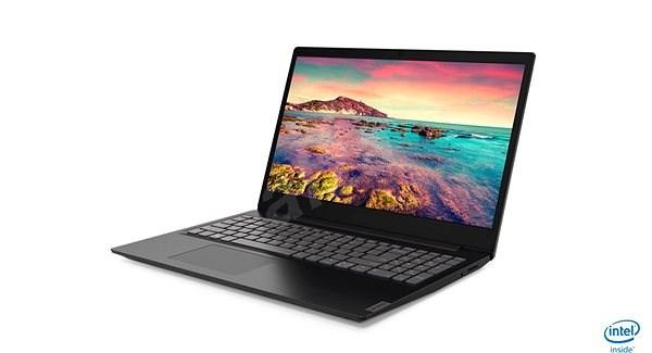 Lenovo Ideapad S145-15API Fekete színű - Laptop