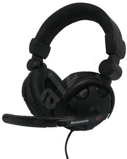 Lenovo Headset Fekete P950N - Mikrofonos fej- fülhallgató  dcb1d100a0