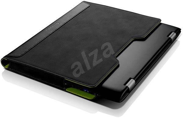 Lenovo IdeaPad Yoga 300 11   slot-in sleeve fekete - Laptop tok ... 4158db7197