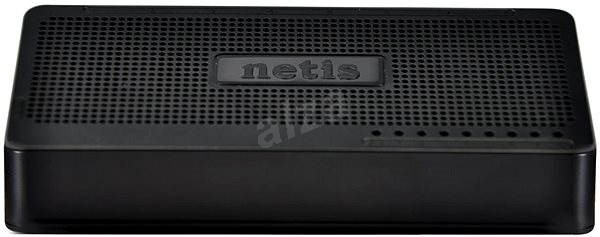 NETIS ST3108S KVM kapcsoló - Switch