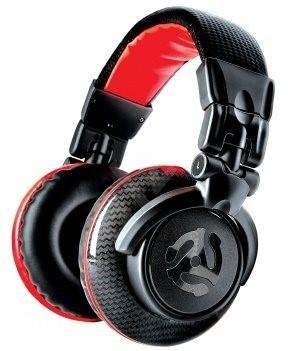 Numark RedWave Carbon - Fej- Fülhallgató  f18de9d19a