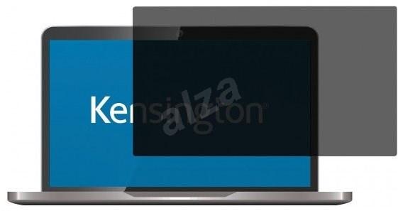Kensington a Lenovo ThinkPad X1Yoga 1st Gen. készülékhez, négyirányú, öntapadós - Betekintésvédelmi monitorszűrő