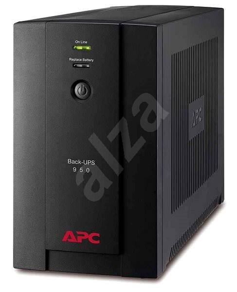 APC Back-UPS 950 BX - Szünetmentes tápegység