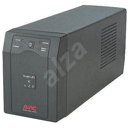 APC Smart-UPS SC 620VA - Szünetmentes tápegység
